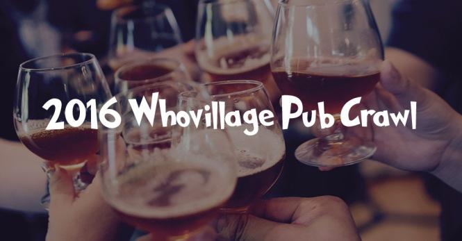 whovillage-pubcrawl